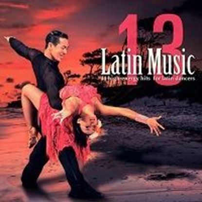 Image de Latin Music 13 (2CD)