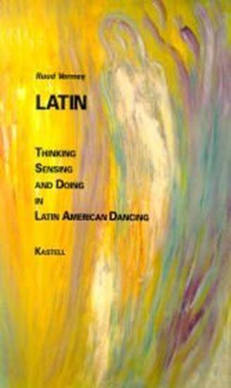 Picture of Thinking, Sensing & Doing Latin