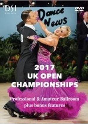 Immagine di 2017 - Professional and Amateur Ballroom (DVD)