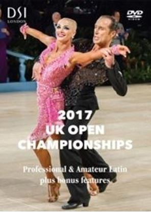 Immagine di 2017 - Professional and Amateur Latin (DVD)