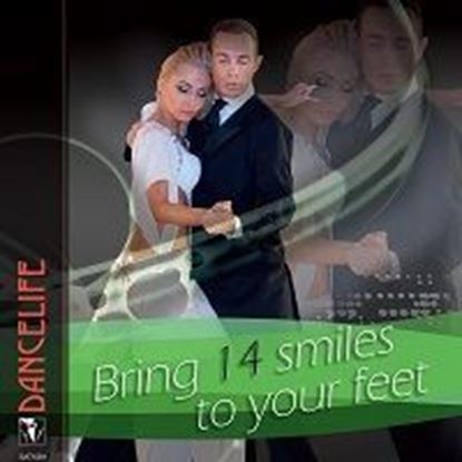 Picture of Bring 14 Smiles To Your Feet B/L (CD)
