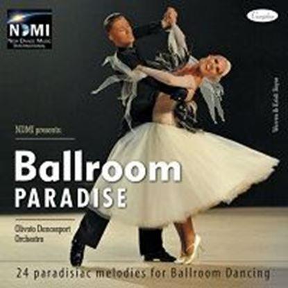 Bild von Ballroom Paradise (CD)
