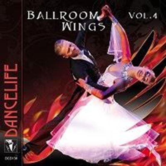 Bild von Ballroom Wings Vol.4 (CD)