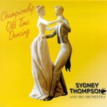Image de Championship Old Time Dancing