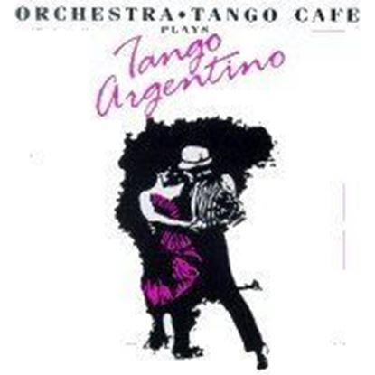 Bild von Tango Cafe Orchestra
