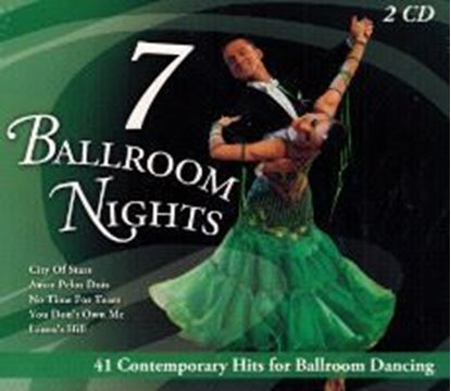 Image de Ballroom Nights 7 (2CD)