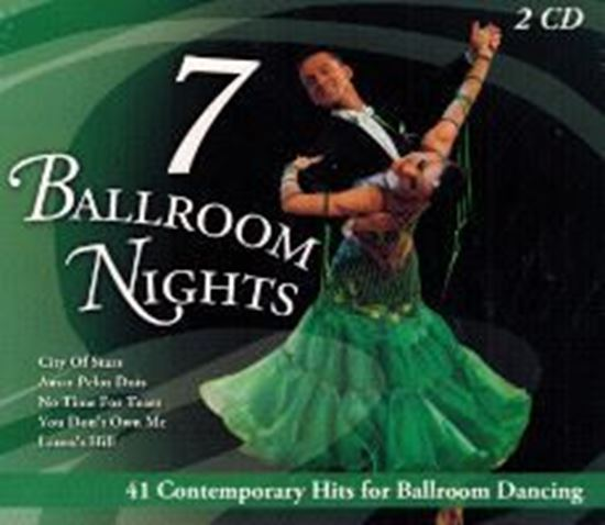 Image sur Ballroom Nights 7 (2CD)