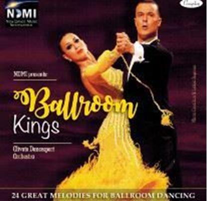Image de Ballroom Kings (CD)