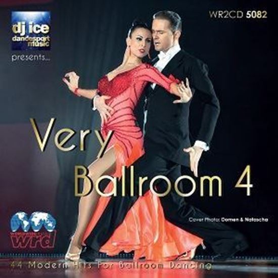 Very Ballroom 4 (2CD