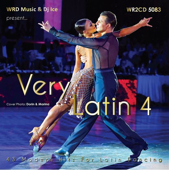 Picture of Very Latin 4 (2CD)