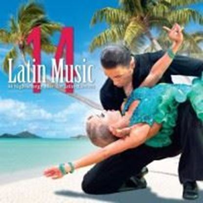 Picture of Latin Music 14 (2CD)