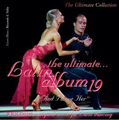 Picture of The Ultimate Latin Album 19 - And I Love Her (2CD)
