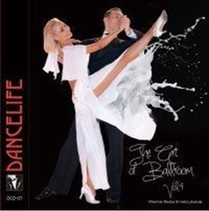 Picture of Art Of Ballroom Vol 4 (CD)