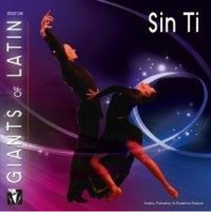 Picture of Sin Ti (CD)