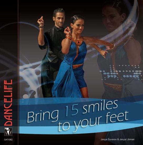 Picture of Bring 15 Smiles To Your Feet B/L (CD)