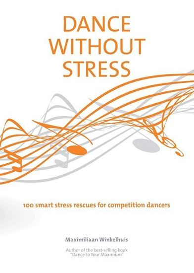 Picture of Dance Without Stress (BOOK)