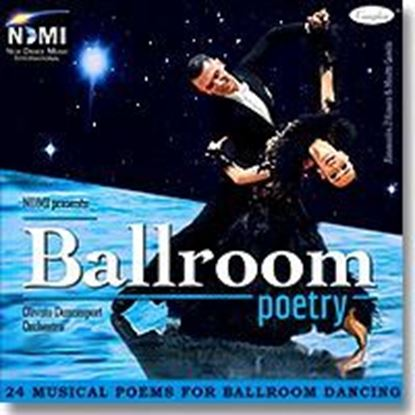 Picture of Ballroom Poetry (CD)