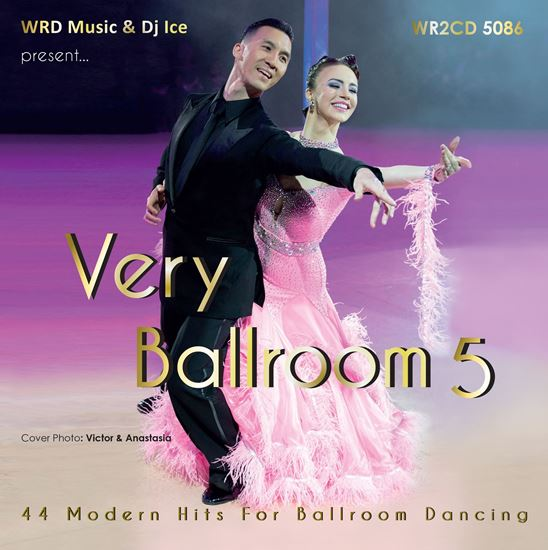 Picture of Very Ballroom 5 (2CD)