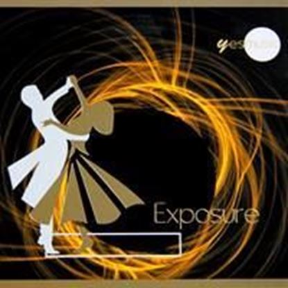 Picture of Exposure (CD)