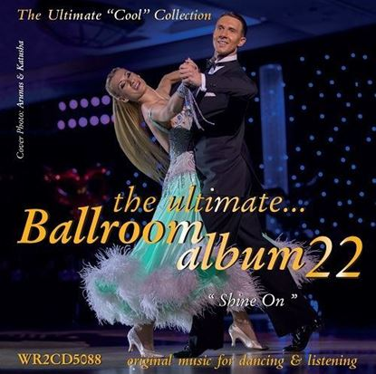 Picture of The Ultimate Ballroom Album 22 - Shine On (2CD)