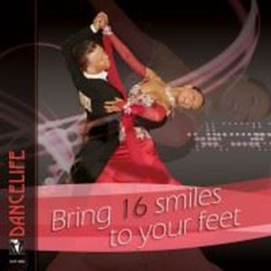 Picture of Bring 16 Smiles To Your Feet (CD) (B/L)