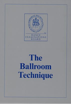 Picture of Ballroom Technique (BOOK)