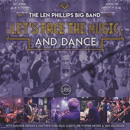 Picture of Let's Face The Music And Dance (CD)