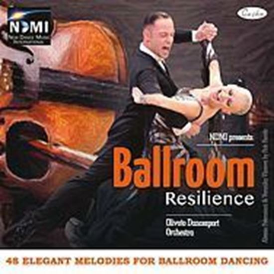 Picture of Ballroom Resilience (2CD)