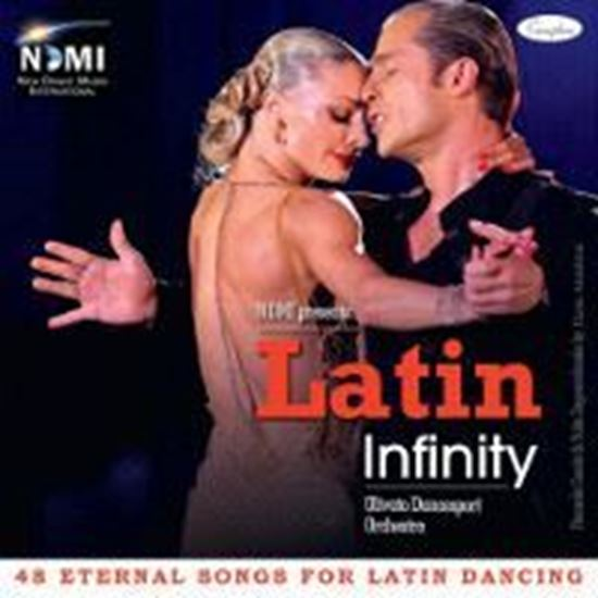 Picture of Latin Infinity (2CD)