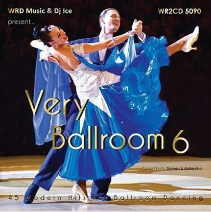 Picture of Very Ballroom 6 (2CD)