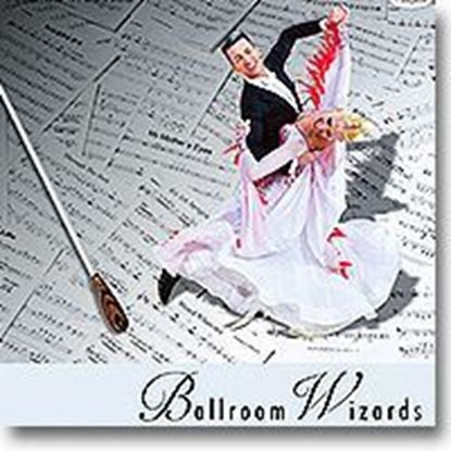 Picture of Ballroom Wizards (CD)