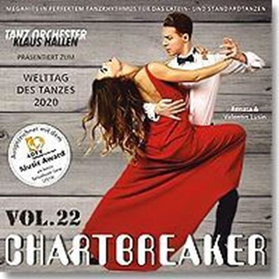 Picture of Chartbreaker 22 (CD)