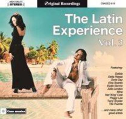 Picture of The Latin Experiences Vol 3 (2CD)