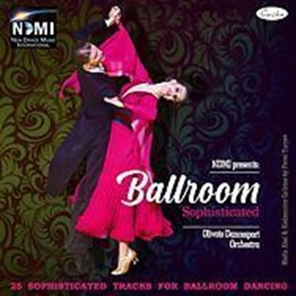 Picture of Ballroom Sophisticated (CD)