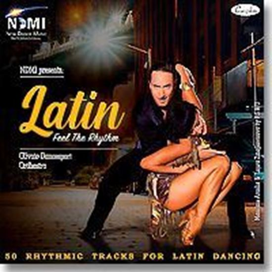 Picture of Latin - Feel The Rhythm (2CD)