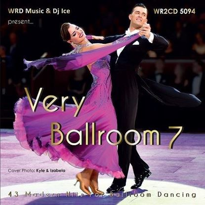 Picture of Very Ballroom 7 (2CD)