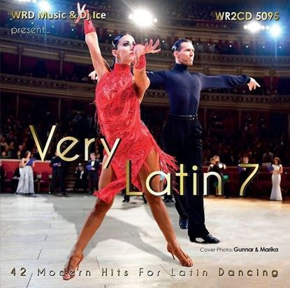 Picture of Very Latin 7 (2CD)
